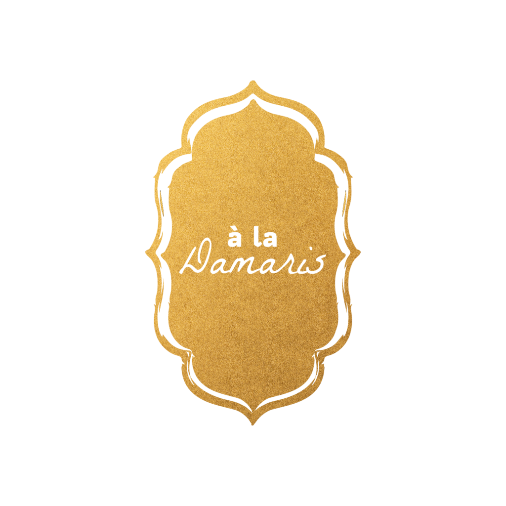 a-la-Damaris Logo