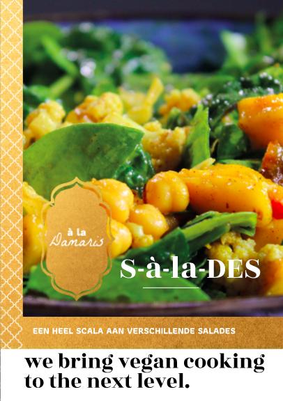 salades a la damaris