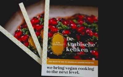 Het receptenboek: De Arabische Keuken