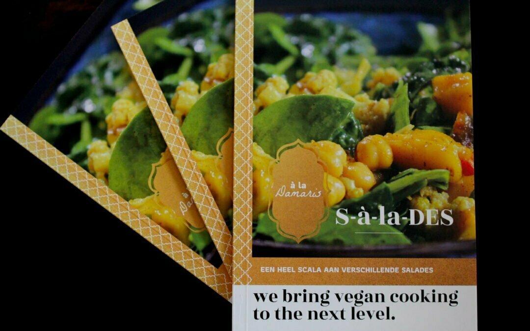 Het receptenboek: S-à-la-DES