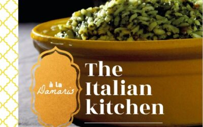 Recipe e-book: The Italian Kitchen