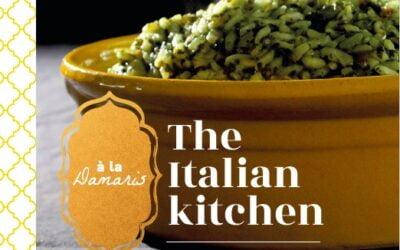 Recipe e-book: The Italian Kitchen