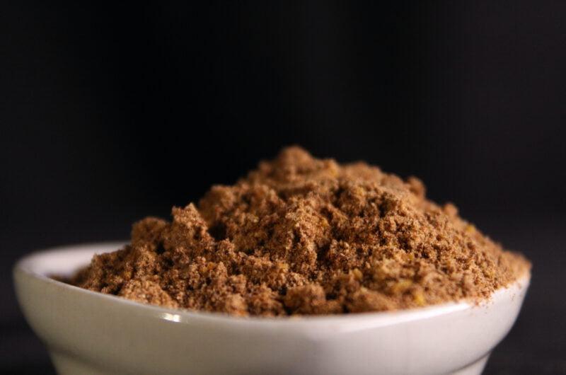 Lebanese seven spices powder